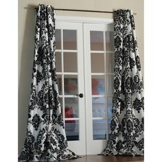 Venetian Grommet Top 84-inch Curtain Panel - Overstock™ Shopping - Great Deals on Curtains