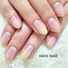 浜松市 中区 自宅ネイルサロン nico nail ニコネイル:究極のシンプルネイル