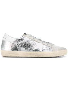 GOLDEN GOOSE Superstar sneakers. #goldengoose #shoes #sneakers