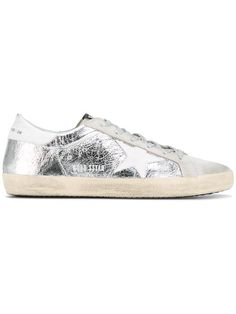 GOLDEN GOOSE Superstar sneakers. #goldengoose #shoes #sneakers