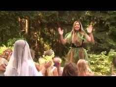 Míša Růžičková - Do rytmu se hýbej - YouTube