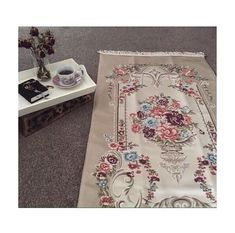 """Find and save images from the """"islamic"""" collection by alyeska (dadalyeska) on We Heart It, your everyday app to get lost in what you love. Prayer Mat Islam, Muslim Prayer Rug, Islamic Prayer, Islamic Art, Best Islamic Images, Islamic Pictures, Embroidery Flowers Pattern, Flower Patterns, Prayer Corner"""