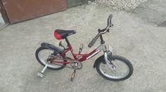 Detsky bicykel - 1
