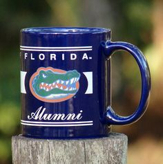I said...its great. to be. a Florida Gator!