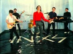 INXS - Just Keep Walking 1980 This is the 1st song i remember hearing from INXS...Still love it today.