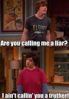 Drake and Josh was one of my favorite shows when I was younger!
