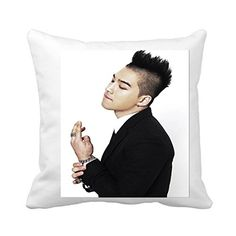 KPOP Big Bang Made Group 14x14 Throw Hold Pillow Bolster ... https://www.amazon.com/dp/B01B72BN8W/ref=cm_sw_r_pi_dp_NBpMxbRGNKAF6