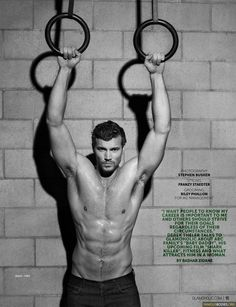 Exclusive Interview - Derek Theler: The Superhero We've Been Looking For! Actor Derek Theler talks to Glamoholic about ABC Family's 'Baby Daddy', His upcoming film 'Shark Killer', Fitness and what attracts him in a woman. Derek Theler, Baby Daddy Show, Hooray For Hollywood, Gabel, All Smiles, Actor Model, Muscle Men, Good Looking Men, Man Crush