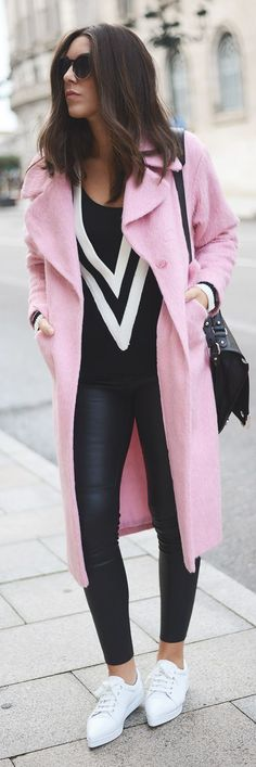 #street #fashion pink summer @wachabuy