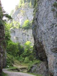 Piatra Craiului - Waterfall, Mountains, Amazing, Travel, Outdoor, Europe, Outdoors, Viajes, Waterfalls