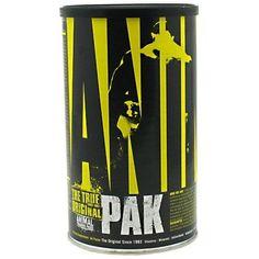 #Universal #Animal Pak Sports Nutrition Supplement, #44-Count   animal pak review   http://amzn.to/HL4BtJ
