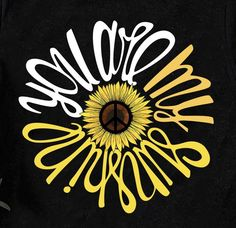 Sun Tattoo Designs, Tattoo Designs And Meanings, Sunflower Paintings, Chalk Writing, Sunflowers Background, Sunflower Pictures, Choose Happiness, Sunflower Garden, Daisies