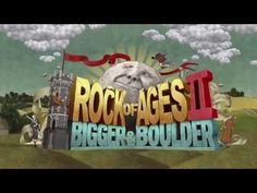 Rock of Ages II: Bigger and Boulder Announcement Trailer