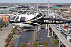 2008 Eurocopter AS-350B2 Ecureuil, Squirrel, A-Star, - N90TX, Texas Department of Public Safety
