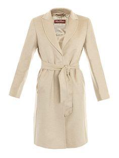 Ruggero coat | Maxmara Studio | MATCHESFASHION.COM