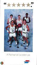 Classic Celtics Posters