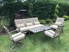 Foremost Encore Dining Set #furniture #garden #foremost