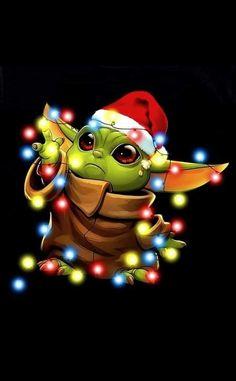 Xmas Wallpaper, Christmas Phone Wallpaper, Star Wars Wallpaper, Cute Disney Wallpaper, Wallpaper Iphone Cute, Cute Cartoon Wallpapers, Star Wars Characters Pictures, Star Wars Pictures, Cute Disney Drawings