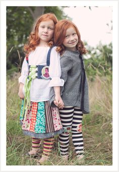 ha! i made a redheaded girl!!!!!  love this pic