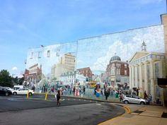 18 things to do, see, or eat in salisbury NC