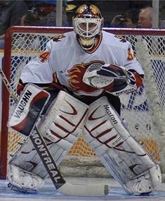 Miikka Kiprusoff Goalie Mask, Hockey Goalie, Calgary, Montreal, Nhl, Captain America, Masks, Athlete, The Incredibles