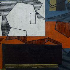 """Pablo Picasso (1881-1973) """"Nature morte"""" dét. (1925) musée national d'art moderne, Centre Pompidou (Paris, France) Pablo Picasso, Picasso Drawing, Picasso Art, Painting & Drawing, Musée National D'art Moderne, Centre Pompidou Paris, Cubist Movement, Georges Braque, Spanish Painters"""