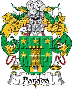 Padilha Family Crest apparel, Padilha Coat of Arms gifts Family Crest, Crests, Coat Of Arms, Family History, Portuguese, Bowser, Disney Characters, Fictional Characters, Anime