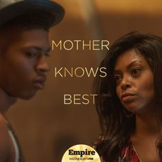 Mother knows best Serie Empire, Empire Fox, Lucious Lyon, Empire Quotes, Empire Cookie, I Dont Fit In, Hip Hop, Empire Season, Lee Daniels