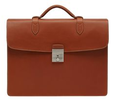 Mulberry Single Briefcase