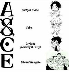 Ace's tattoo meaning || One Piece