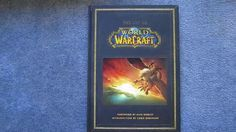 The Art of World of Warcraft [BOOK REVIEW] #worldofwarcraft #blizzard #Hearthstone #wow #Warcraft #BlizzardCS #gaming