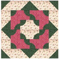 HSTs and my drunkard's path method Big Block Quilts, Circle Quilts, Cute Quilts, Quilt Block Patterns, Mini Quilts, Pattern Blocks, Quilt Blocks, Quilting Projects, Quilting Designs
