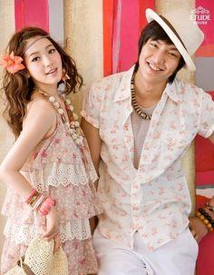 Park Shin Hye ♥ Flower Boy Next Door ♥ You're Beautiful! ♥ Heartstrings ♥  lee Min Ho