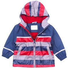 Baby boys raincoat poncho children pu leather waterproof windproof jackets warm children outerwear fleece reflective article Get the latest womens fashion online new styles every day from dresses, and more . shop womens clothing now! Dresses Kids Girl, Girls Party Dress, Girls Tracksuit, Latest Fashion Clothes, Fashion Online, Striped Jacket, Warm Coat, Boy Outfits, Raincoat