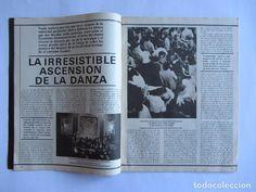 Coleccionismo de Revistas y Periódicos: AJOBLANCO LOTE DE 28 REVISTAS (1975/1977/1978+ NUEVA ÉPOCA (1988/1992)VER FOTOS Y DESCRIPCIÓN - Foto 34 - 67251977