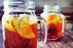 """USA: Sweet iced tea is the lifeblood of the American. Usually made using strong-brewed bagged tea and sugar. In addition to tea bags and loose tea, powdered """"instant iced tea mix"""" is available in stores. Chai Tea Recipe, Black Tea Bags, Bran Muffins, Sweet Tea, Tea Recipes, Seafood Recipes, Iced Tea, Herbalism, Tea Cups"""
