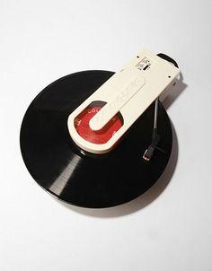 Platine vinyle, Crosley Radio CR6002A, 215 €