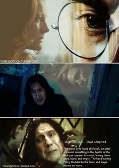 """""""Look. me"""" Snape whispered Draco And Hermione, Severus Snape, Hogwarts Letter, Harry Potter 2, Dramione, Nerd Stuff, Witchcraft, The Book, Waiting"""