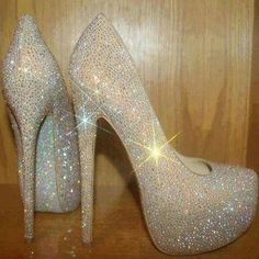 Sparking my DREAM SHOES <3