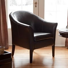 Pierre Leather Club Chair: http://www.frugalbuzz.com/compare-prices/query/Pierre%20Leather%20Club%20Chair