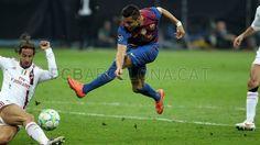 Alexis Sanchez denied...