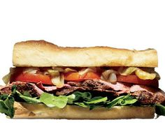 24. Bistro Baguette http://www.menshealth.com/nutrition/gourmet-sandwiches/slide/26