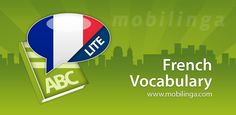 French Vocabulary Lite for Android