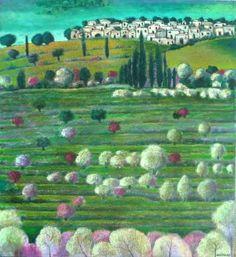 Nabil Anani - Art on 56th