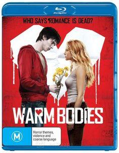 Warm Bodies (2013) Dual Audio HD Movie download
