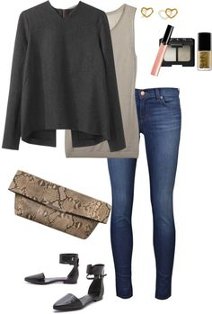 """""""Lunch with friends"""" by feryfery on Polyvore"""