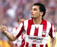Στολτίδης Ιεροκλής. Μαυροδένδρι Κοζάνης. (1975). Μέσος. Από το 2003-2010. (142 συμμετοχές 20 goals).