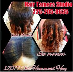 Hey dont forget to book your hair appointment at Hair Tamers Studio or Baton Rouge hairtamersstudio.com #braids #weaves #twist #dreadlocks #salon #salondirectory #hair #wigs #hairpieces #quickweaves #longhair #shop #beautyshop