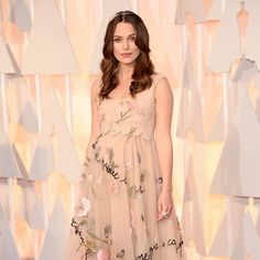 No one makes us want to wear an ethereal gown as much as #KeiraKnightley does. Happy birthday to the star! Swipe through for her dreamiest looks.  : @gettyimages  via INSTYLE MAGAZINE OFFICIAL INSTAGRAM - Fashion Campaigns  Haute Couture  Advertising  Editorial Photography  Magazine Cover Designs  Supermodels  Runway Models