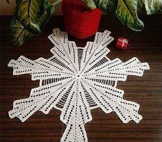 iskusnitsa-tm.ru Crochet Doily Patterns, Crochet Diagram, Macrame Patterns, Thread Crochet, Filet Crochet, Crochet Motif, Crochet Doilies, Crochet Lace, Crochet Table Runner